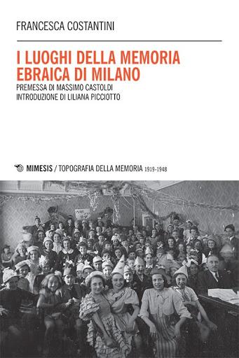 I luoghi della memoria ebraica di Milano