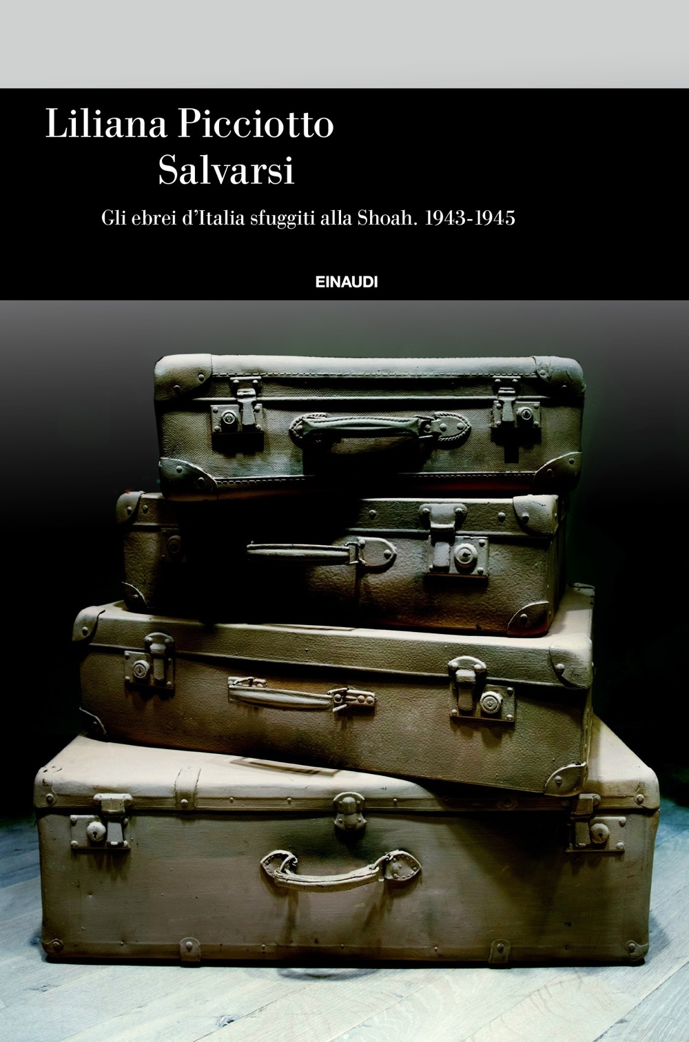 Salvarsi. Gli ebrei d'Italia sfuggiti alla Shoah 1943-1945