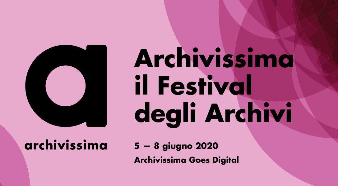 La Fondazione CDEC al Festival degli Archivi