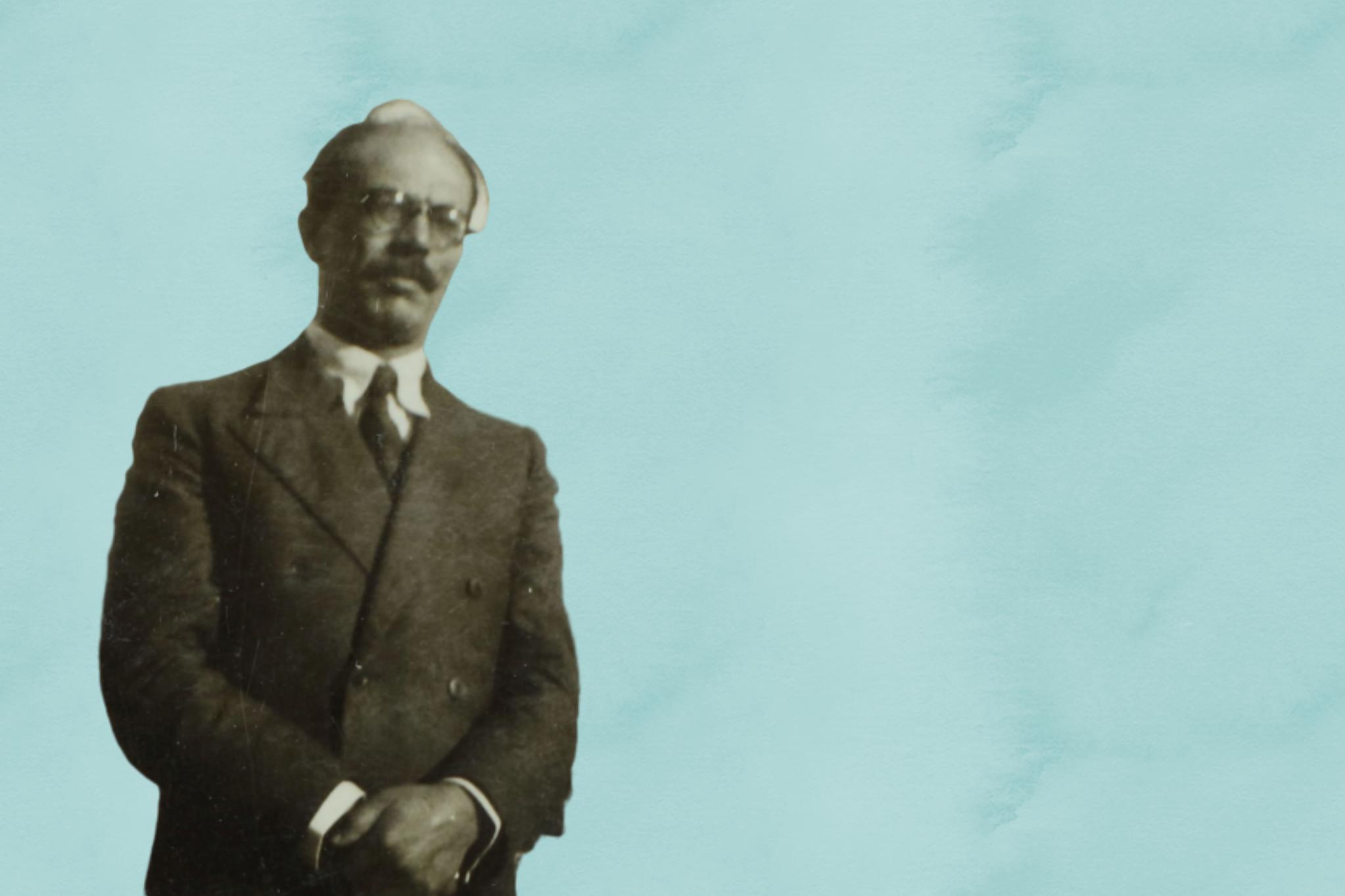 Isaia Sonne e la Relazione sul patrimonio bibliografico e archivistico delle Comunità israelitiche italiane