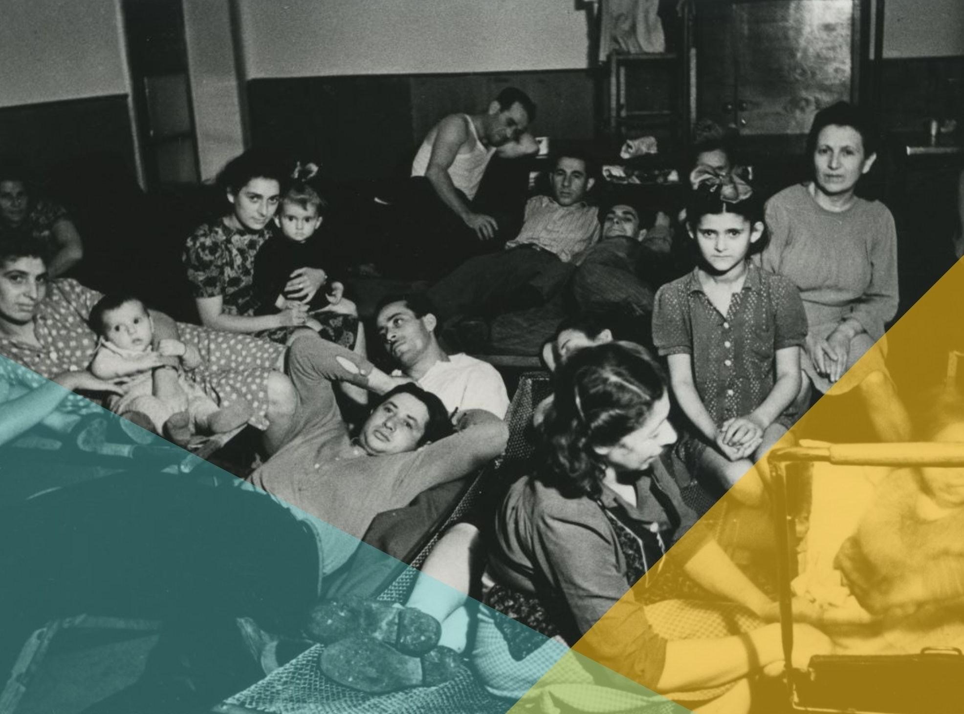 fino al 31/10/2020: aperte le iscrizioni al corso di perfezionamento in didattica della Shoah presso UNIFI