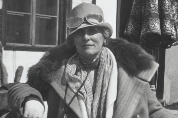 Le memorie di Amelia Rosselli – il contributo degli ebrei al Risorgimento e alla lotta antifascista