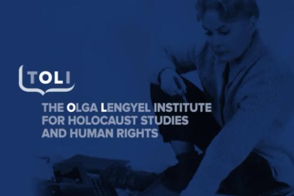Nuovo bando per attività didattiche sulla Shoah e i diritti umani | TOLI