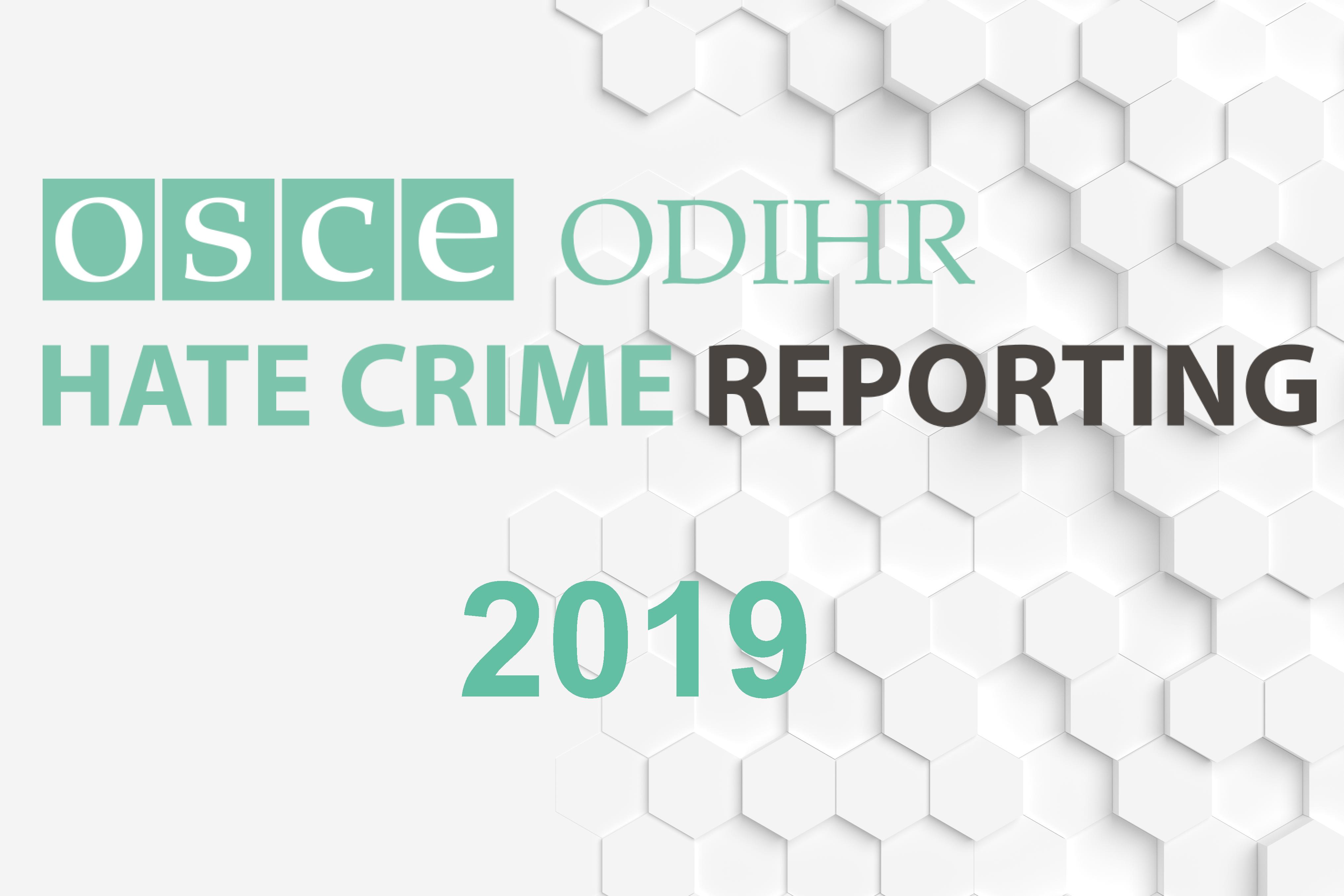 Nuova relazione dell'OSCE-ODIHR con i dati dell'Osservatorio antisemitismo