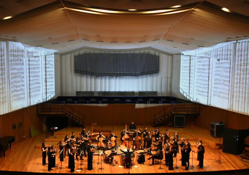 Note per la Shoah – Concerto al Conservatorio