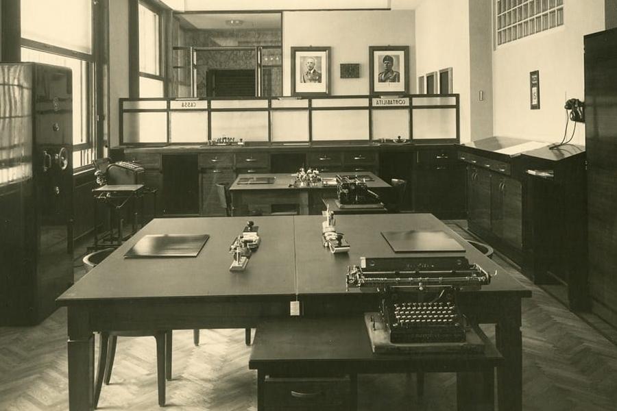 La collaborazione con l'Archivio Storico Intesa Sanpaolo