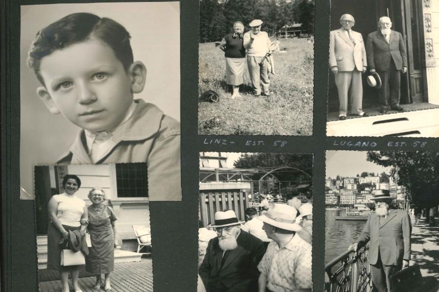 La Fondazione CDEC ricorda Rav Elia Richetti