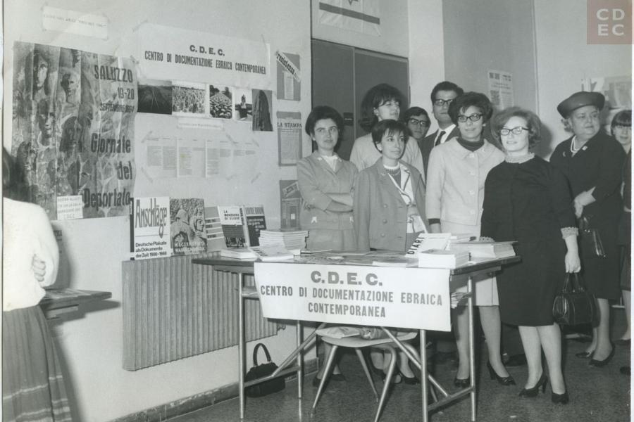 La storia del CDEC…a puntate.