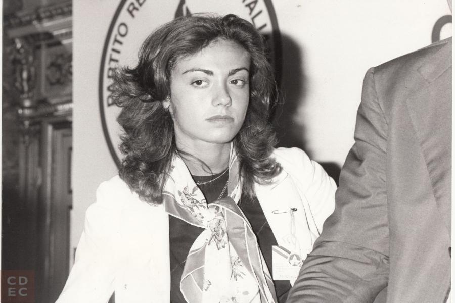 Un ricordo di Raffaella Mortara