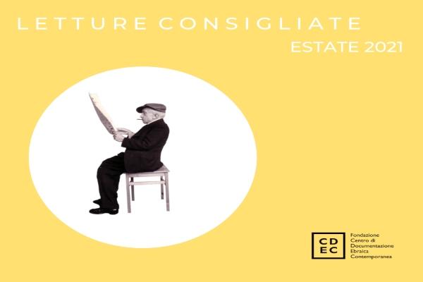 Letture consigliate – Estate 2021
